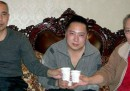 La Cina ha scarcerato un leader mongolo