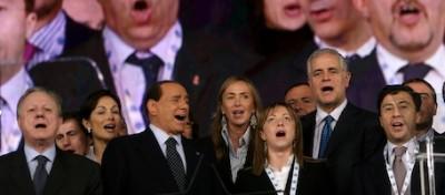 I peggiori inni di partito italiani