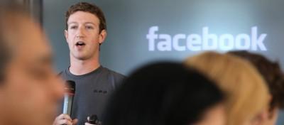 Facebook sarà quotato in borsa l'anno prossimo?