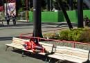 Le cose strane che vede Google Street View