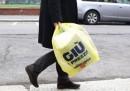 La fine dei sacchetti di plastica