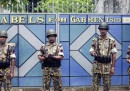 La Gran Bretagna e le squadre della morte in Bangladesh