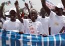 L'attesa per il referendum in Sudan