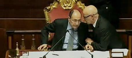 Cosa successo oggi in senato il post for Lavori senato oggi