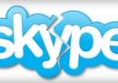 Che cosa sta succedendo a Skype