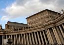 La lettera con cui il Vaticano chiedeva di nascondere i casi di pedofilia