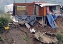 Le foto dell'alluvione in Venezuela