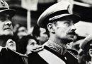 Le condanne alla giunta militare argentina