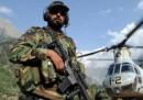 Gli Stati Uniti vogliono invadere il Pakistan?