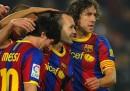 Il Barcellona è la squadra più forte di tutti i tempi?