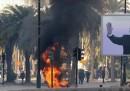 Il giorno dopo in Tunisia