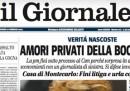 I sicari di Berlusconi