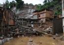 Il Brasile alluvionato