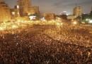 Il giorno del Cairo