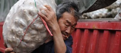 I cinesi e le sigarette