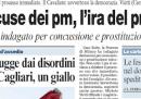 Il punto su Berlusconi e Ruby