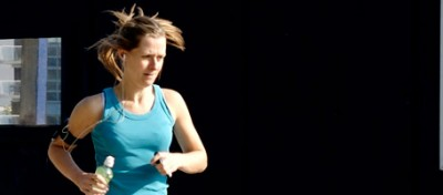 Quanto è pericoloso fare jogging con l'iPod?