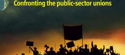 Il futuro dei sindacati del settore pubblico