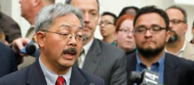 Il primo sindaco asiatico di San Francisco