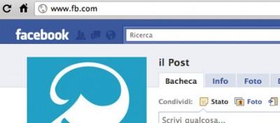 Facebook ha pagato 8,5 milioni per il dominio Fb.com