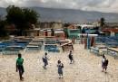 Haiti, un anno dopo