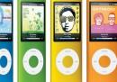 Si ferma anche il mercato della musica digitale?