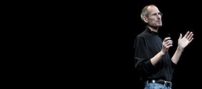 Steve Jobs deve dire che cosa ha?