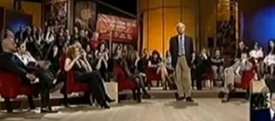 La telefonata di Berlusconi a Lerner