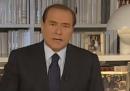 La libreria di Berlusconi
