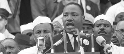 Cosa è il Martin Luther King Day