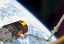 Fare la spesa in orbita