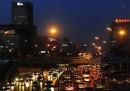 Una nuova Pechino