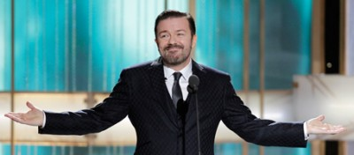 Ricky Gervais ha esagerato?