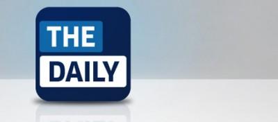 Murdoch presenta The Daily il 19 gennaio