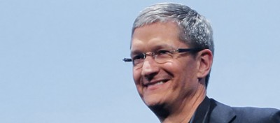 In che mani finisce Apple