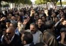 Il nuovo governo della Tunisia