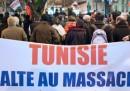 Perché la Francia tace sulle proteste in Tunisia