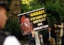 I rapporti tra Gheddafi e la London School of Economics
