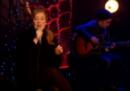 Adele canta «Natural Woman»