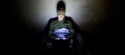Andare in guerra con Skype e iPhone