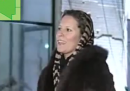 La figlia di Gheddafi smentisce la fuga