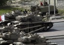 Le proteste in Bahrein, Libia e Yemen