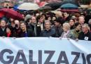 Il nuovo partito indipendentista basco
