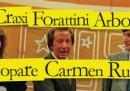 La vita quotidiana in Italia ai tempi del Silvio – Episodio 3