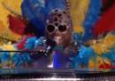 Cee-Lo Green, Gwyneth Paltrow e i Muppets ai Grammy