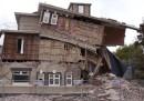 65 morti nel terremoto in Nuova Zelanda