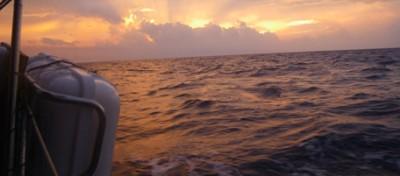 In fondo al Mar cinese meridionale