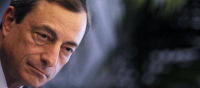 L'Economist appoggia Mario Draghi alla Banca Centrale Europea