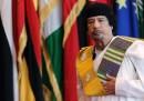 Gheddafi e la sua complicata famiglia