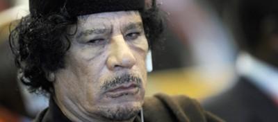 Gli affari della Libia in Italia